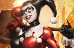 Harley Quinn's Mallet