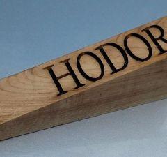 Hodor Door Stoppers