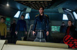 Star Trek Beyond   (2)