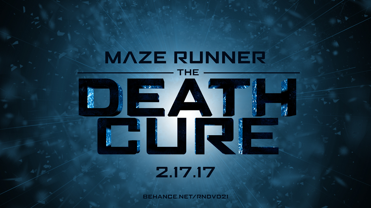 The Maze Runner: The Death Cure Release Date Announced
