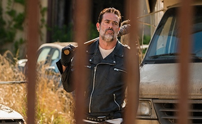 8 New The Walking Dead Season 7 Photos