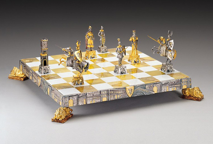 Top 5 Most Expensive Board Games In The World Fizx