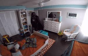 Darth Vader Dad