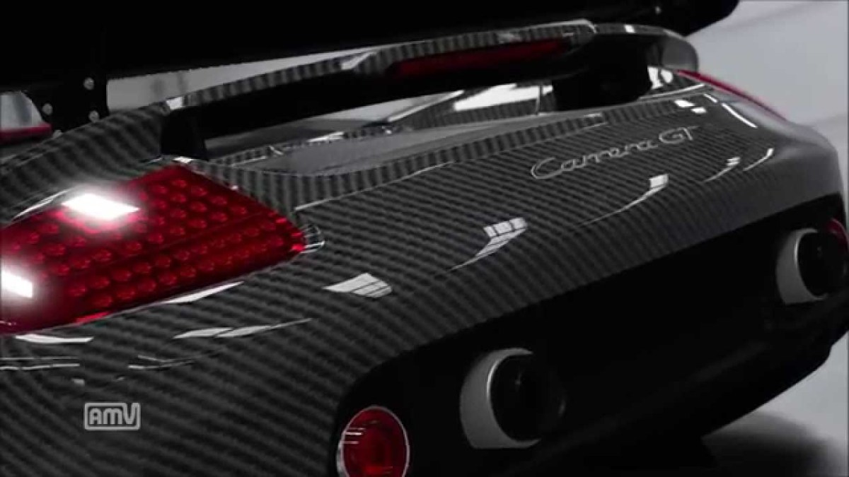 6 Amazing Facts You Didn't Know About Carbon Fiber