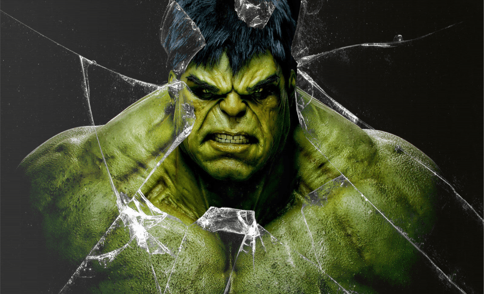 Wallpaper Superhero Marvel 3d Hulk Mask Amp The Variations That They Are Available In