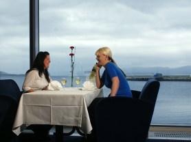 Konferanse på Ørland Kysthotell