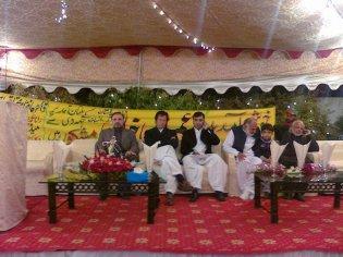 Imran Khan in Wapda Town Phase-I Multan-2