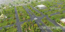 Noman Royal City Karachi (Conceptual View)