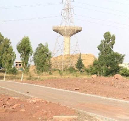 RP Housing Islamabad - Development Work -1