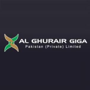 Al Ghurair Giga Group Pakistan Logo
