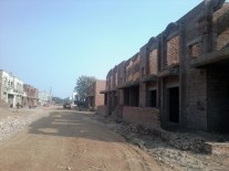Multan Cantt Villas view