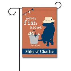 Small Crop Of Personalized Garden Flags