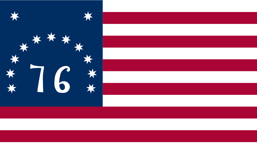 United State of America (USA) Flag Pictures