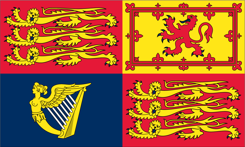United Kingdom (Great Britain) Flag Pictures