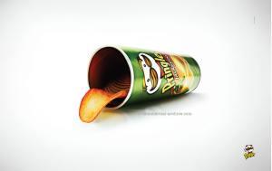Pringlestongue