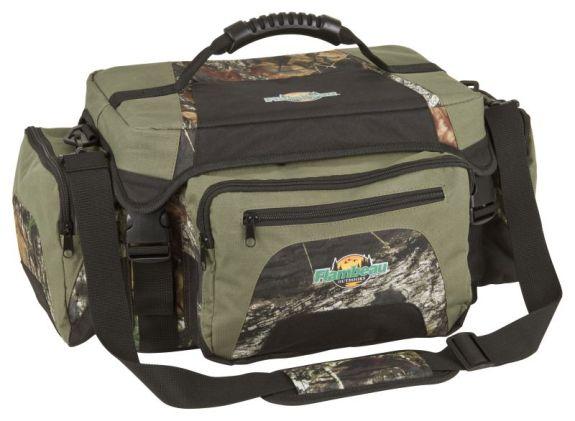 Camo Tackle Bag 500c