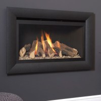 Flavel Rocco Wall Mounted Balanced Flue Gas Fire | Flames ...