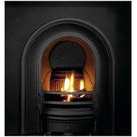 Gallery Coronet Cast Iron Fireplace Insert | Flames.co.uk