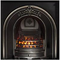 Gallery Landsdowne Cast Iron Fireplace Insert | Flames.co.uk