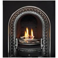 Gallery Regal Cast Iron Fireplace Insert | Flames.co.uk