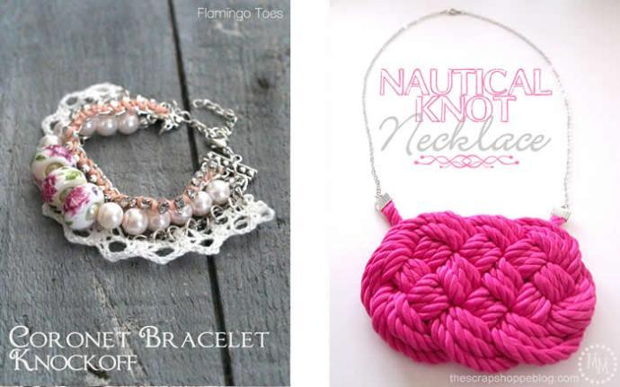 Jewelry Week Day 4
