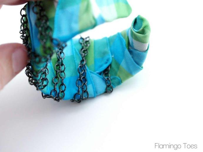 Wrapping Chain