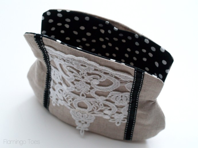 clutch and lining