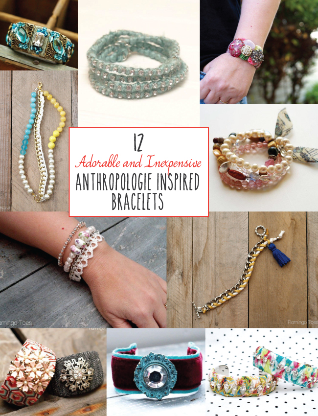 12-Adorable-and-Inexpensive-Anthropologie-Inspired-Bracelets