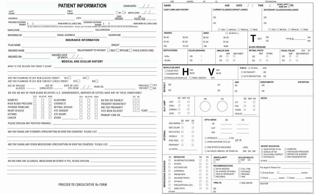 Sample Physician Credentialing forms Inspirational Sample Pdf form