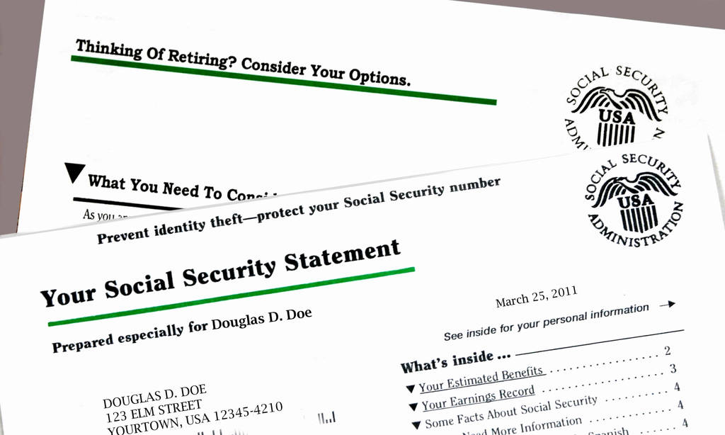 Best Of social Security Disability Benefit Application form Pdf
