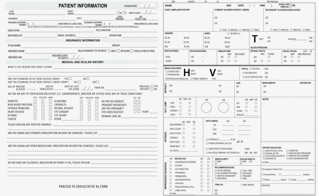 Unc Medical Records Authorization form Fresh Hospital Work Release
