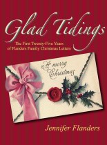 Gald Tidings - Front Cover