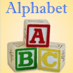 Bible Memory ABCs | free printable list from www.flandersfamily.info