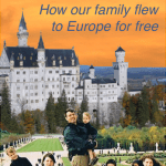 How We Flew to Europe for Free