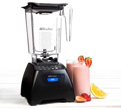 Blendtec Blenders. How to they compare to Vitamix?