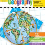 Beginning Geography workbook