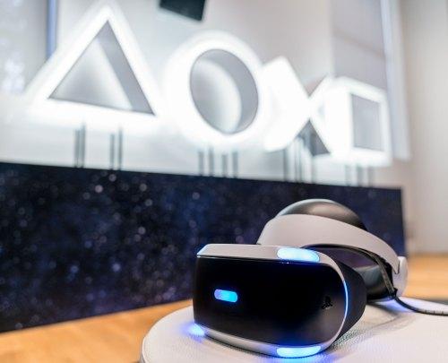 Medium Of Sony Store Nyc