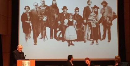Jews of Hungary at CJH