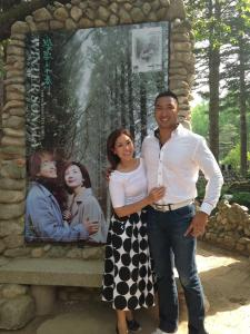 New Leads for the Winter Sonata remake