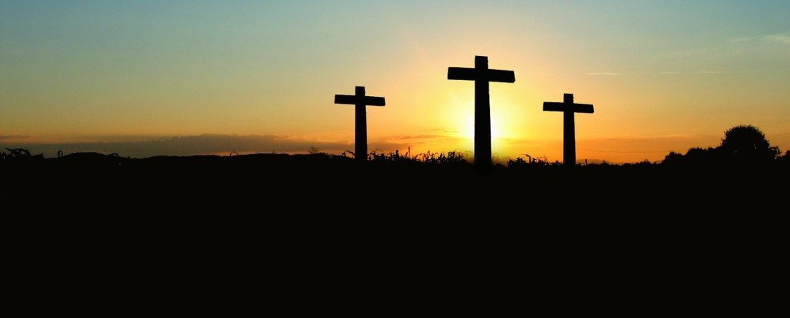 Lesson Audio – Nathan Adkins – The Three Crosses of Calvary