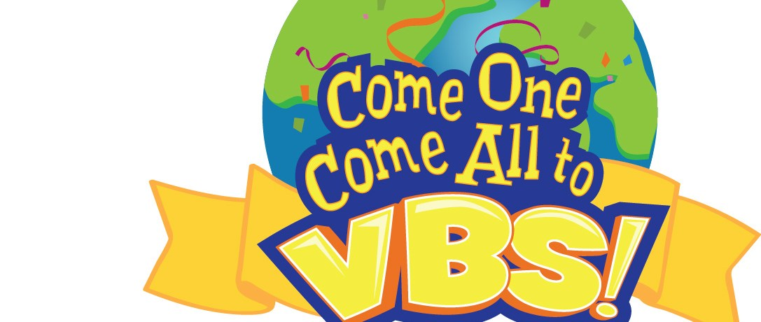 Vacation Bible School 2016