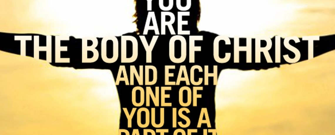 Lesson Audio – Mark Day – We Are The Body