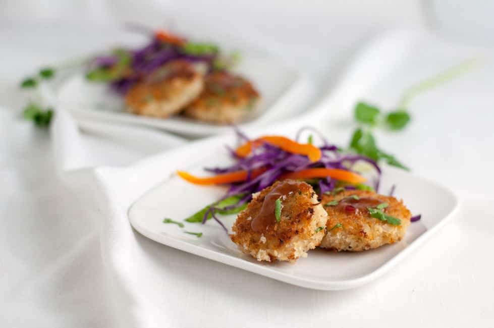 What Dipping Sauce Goes With Crab Cakes