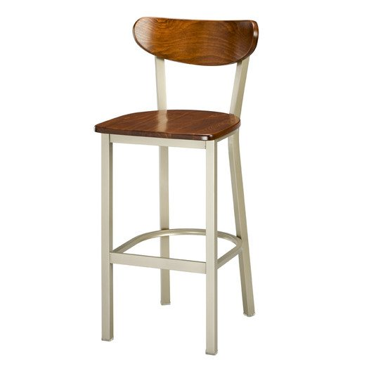10 Best Modern Counter Stools Life On Elm St Flax Amp Twine