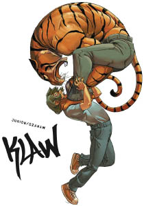 Cute Love Anime Wallpaper Review Klaw And Love Graphic Novels Flayrah