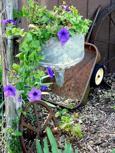 Jeanne Sammons's old funnel