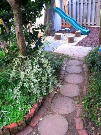 Sydney Minor's simple path design