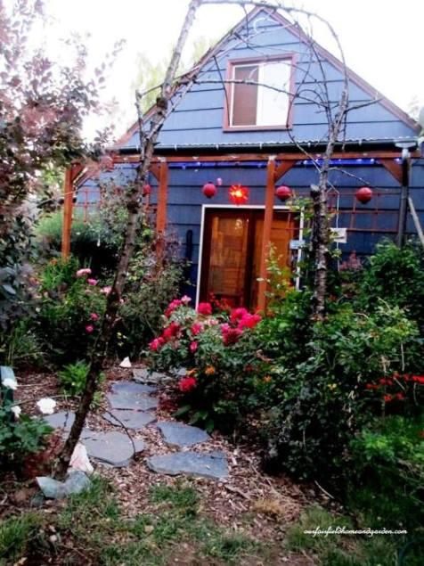 Our Fairfield Home & Garden