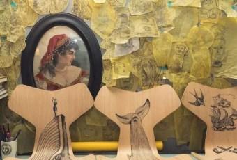 Fantastic-Wood-chaise-design-Grand-Prix-tatouée-blog-fleamarketinsiders-12