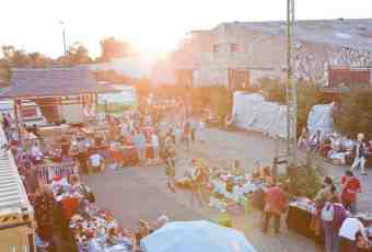Nachtkonsum Flea Market